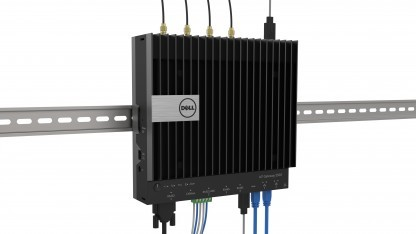 Dell Edge Gateway 5000 Serie