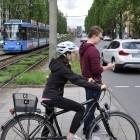 Verkehrssicherheit: EU-Projekt Timon vernetzt Fußgänger, Autofahrer und Radler