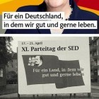 Bundestagswahl 2017: Keine Verschnaufpause für Google und Facebook