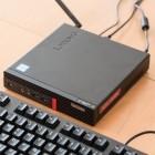 Lenovo Thinkstation P320 Tiny im Test: Viel Leistung in der Zigarrenschachtel