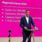 FTTH: Telekom bietet 1 GBit/s für Glasfaserkunden