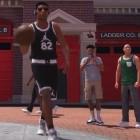 Sportspiel: NBA 2K18 bekommt offene Basketballwelt