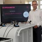 Huawei: Deutsche Telekom zeigt 5G im regulären Netz in Berlin