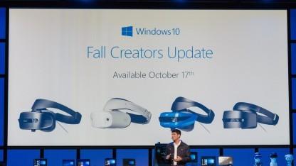 Das nächste Windows-10-Update wird bald ausgeliefert.