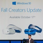 Windows 10 Version 1710: Fall Creators Update ab 17. Oktober samt Mixed Reality