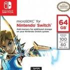 Sandisk: Western Digital verkauft Speicherkarten für Nintendo Switch
