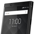 Tastatur-Smartphone: Blackberry Keyone bekommt mehr Speicher
