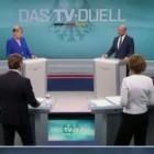 TV-Duell Merkel-Schulz: Die Digitalisierung schafft es nur ins Schlusswort