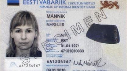 Die eID-Karte von Estland hat offenbar eine Sicherheitslücke.