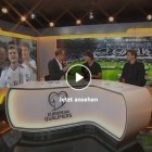Livestream: RTL TV Now fällt während eines Länderspiels aus
