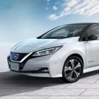 Meistverkauftes Elektroauto: Nissan Leaf vergrößert Reichweite bei fast gleichem Preis