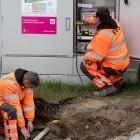 FTTH: CDU für Verkauf der Telekom-Aktien