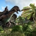 Ark Survival Evolved im Test: Urzeitviecher zähmen schwer gemacht