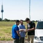 Mobilfunk: Telekom beginnt mit Messungen für LTE Advanced und 5G