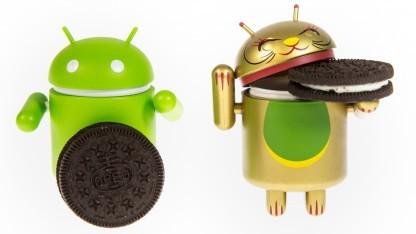 Die ersten Oneplus-Smartphones bekommen Android 8 alias Oreo.
