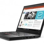 Lenovo Thinkpad A275: Business-Notebook nutzt AMDs Bristol Ridge