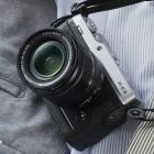 X-E3: Fujifilms neue Kamera kommt mit dauerhaftem Bluetooth
