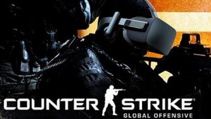 E-Sport kann in 360-Grad-VR angeschaut werden.