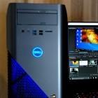 Inspiron 5675 im Test: Dells Ryzen-Gaming-PC reicht mindestens bis 2020