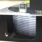 HDD: Glasplatter sollen 20-TByte-Festplatten ermöglichen