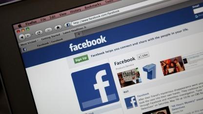 Facebook hat in Essen ein Löschzentrum eröffnet.