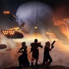Destiny 2 im Test: Dominus und die Schickimicki-Hüter
