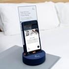 Tink Tabs Handy T1 im Hands on: Das bessere Hotelsmartphone ist sicherer und schneller
