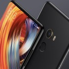 Xiaomi: Mi Mix 2 kommt mit Randlosdisplay im 18-zu-9-Format