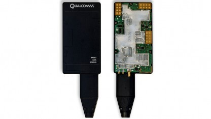 Prototyp von Qualcomm