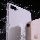 Apple: iPhone 8 und iPhone 8 Plus lassen sich drahtlos laden