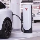 Elektroauto: Tesla entwickelt kleinere Supercharger für Innenstädte