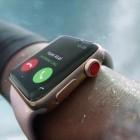 Apple: WatchOS 4.0.1 behebt Verbindungsfehler bei der Apple Watch