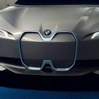 Angriff auf Tesla: BMW präsentiert Designstudie für schnelles Elektro-Coupé