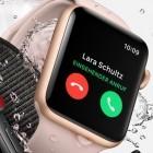 Series 3: Vorsicht beim Import der neuen Apple Watch