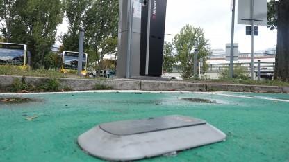 Die Parksensoren von Parking Pilot werden derzeit in Berlin getestet.