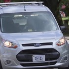 Statt Gesten: Ford lässt fahrerlose Autos per Lichtzeichen kommunizieren