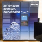 Packstationen: Amazon will DHL mit Locker-Paketboxen Konkurrenz machen