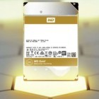 WD Gold: Western Digital bringt HDD mit 12 Terabyte Kapazität