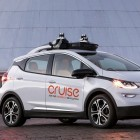 "Cruise Automation: GM-Tochter präsentiert ""erstes autonomes Serienauto"""
