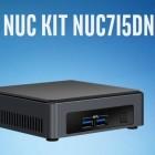 Dawson Canyon: Intel bringt NUCs mit Doppel-HDMI für 4K