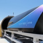 Hyperloop One: Richard Branson wird zum Hyperlooper