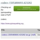 PyPI: Bösartige Python-Pakete entdeckt