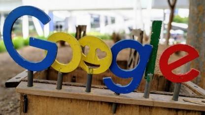 Google wird verklagt.