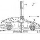Elektromobilität: Tesla patentiert Anlage für Akkuwechsel