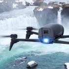Bebop 2 Power: Parrot stellt neuen Copter mit 30 Minuten Flugzeit vor
