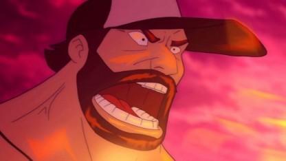 In Battleborn bekommen Spieler comicartige Zwischensequenzen zu sehen.