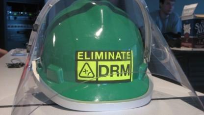 DRM abzuschaffen, wie die EFF fordert, geht immer noch - auch mit dem Web-Standard.