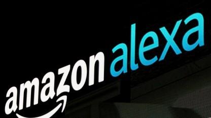 Eine erste Brille mit Alexa soll dieses Jahr von Amazon kommen.