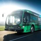 Elektroauto: Elektrobus stellt neuen Reichweitenrekord auf