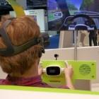 VR: Was HTC, Microsoft und Oculus mit Autos zu tun haben